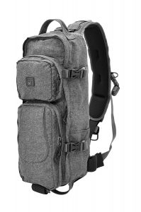 HAZARD 4 Grayman(TM) Plan-B Light Go-Bag Sling Pack