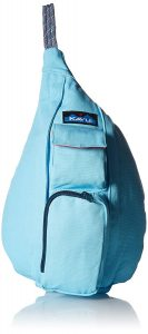 KAVU Mini Rope Bag, Malibu