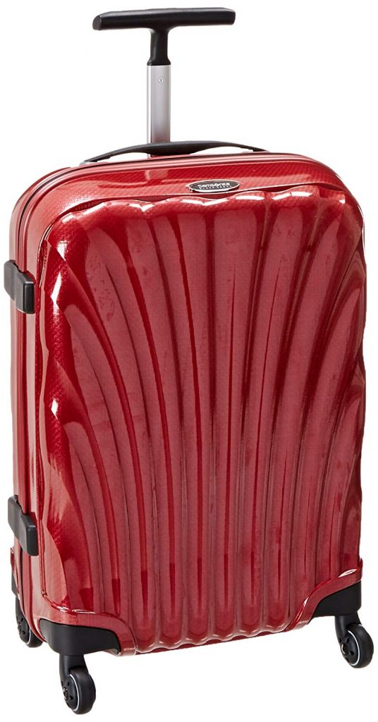 Samsonite Black Label Cosmolite Spinner