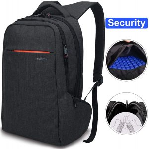 LAPACKER 15.6-17 inch Business Laptop Backpacks