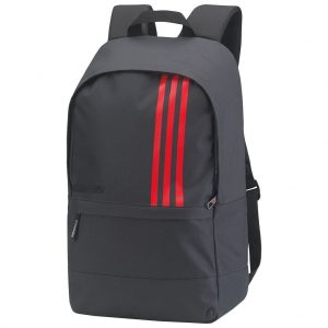 Adidas 2017 Lightweight Rucksack 3-Stripes Small Travel Backpack