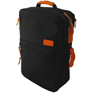 35L Flight Approved Travel Backpack for Air Travel | Carry-on Sized with a Laptop Pocket by Standard Luggage Co.