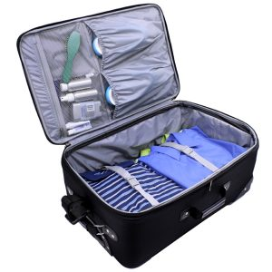 How To Choose The Best Luggage Sets For Families