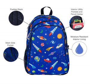 How to Choose the Best School Bag for Kindergarten