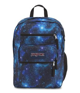 JanSport JS00TDN731T Big Student Backpack, Galaxy