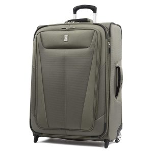 "Travelpro Luggage Maxlite 5 26"" Lightweight Expandable Rollaboard Suitcase"