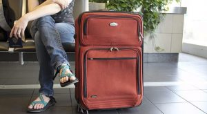 best luggage for travel abroad