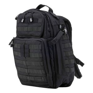5.11Tactical RUSH24 Military Backpack, Molle Bag Rucksack Pack, 37 Liter Medium, Style 58601