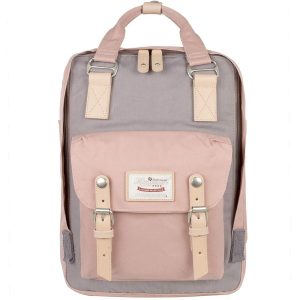 "Himawari School Waterproof Backpack 14.9"" College Vintage Travel Bag for Women,14 inch Laptop for Student-best waterproof backpacks for college"