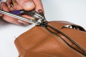 How to Fix a Plastic Zipper That Separates