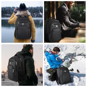 What Is The Best Men's Backpack For Work