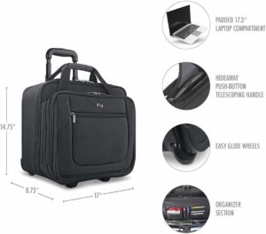How To Choose The Best Briefcases For Laptop