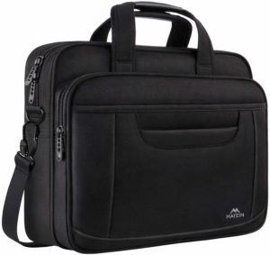 MATEIN Laptop Briefcase