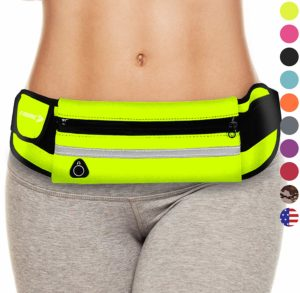 E Tronic Edge Waist Packs