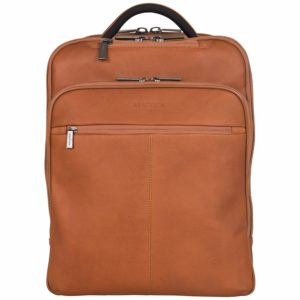 Kenneth Cole Reaction Back-Stage Access Slim Colombian Leather