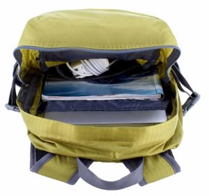 What to Pack in a Day Pack for Travel
