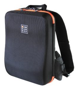 IAMRUNBOX Backpack Pro for Sport, Traveling & Commuting