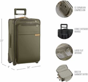 best carry on bag for plane in 2020
