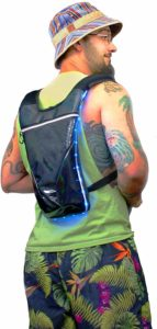 Best Hydration Pack for Raves and festivals