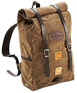 Arrowhead Trail Rolltop Pack