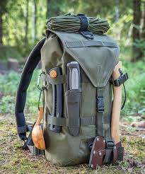best bushcraft backpack in 2020