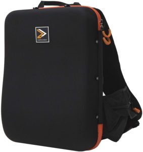 IAMRUNBOX Travel Laptop Backpack Pro- Laptop Bag For Sports & Traveling, Anti-Theft Backpack
