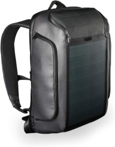 Kingsons Beam Backpack - The Most Advanced Solar Power Backpack - Waterproof, Anti-Theft Laptop Bag