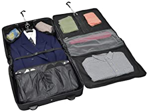 Types of Garment Bags