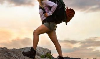 How much Should Your Backpack Weigh When Hiking