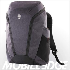 "Alienware M15/M17 Elite Gaming Backpack 17"" for The Mobile Gamer"