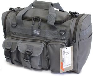"""Nexpak 18"""" Tactical Duffle Millitary Molle Gear Range Bag with Shoulder Strap"""
