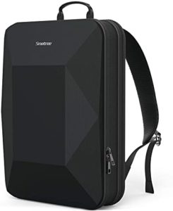 Smatree Semi-Hard and Light Laptop Backpack Fits for Most 15.6 inches Laptop and Notebook