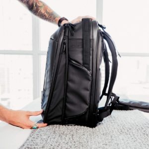 The Nomatic Backpack Story