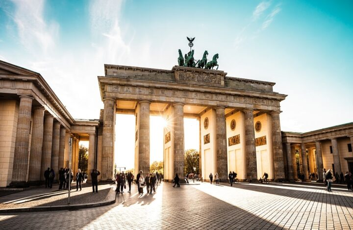 Best Cities to Visit in Germany - Travel Inspiration