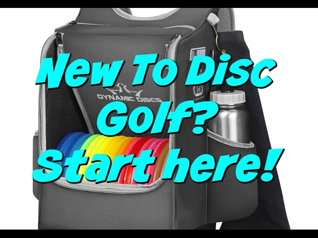 Best Disc Golf Backpack Reviews