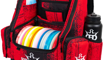Best Disc Golf Bags and Backpacks