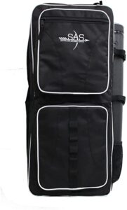 SAS Archery Recurve Takedown Bow Backpack with Arrow Tube