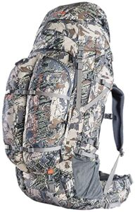 SITKA Mountain Hauler 4000 Framed Expandable Hunting Pack
