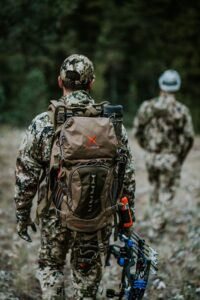 Best Hunting Backpacks with Bow Holder