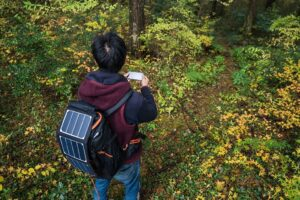 Best Solar Panel Backpacks For Travel