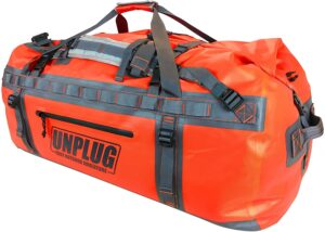 UNPLUG 155L Waterproof Duffel Bag