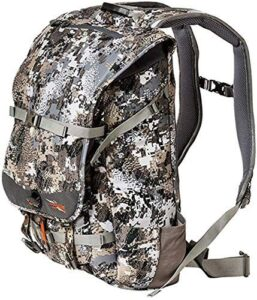 SITKA Gear Hunting Tool Bucket Elevated II Backpack One Size Fits All