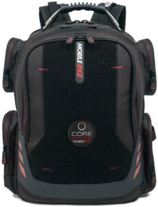 Core Gaming Laptop Backpack From Mobile Edge Core Gaming